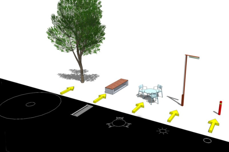 Sketchup And Autocad Sketchup 3d Rendering Tutorials By
