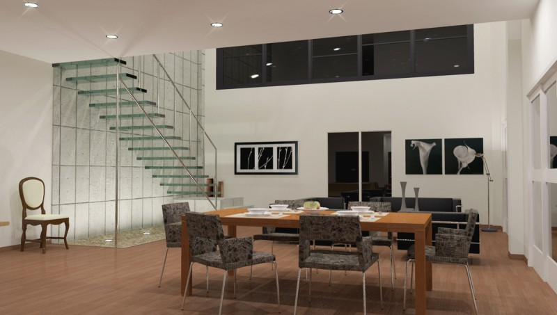 Image Result For Sketchup Interior Rendering