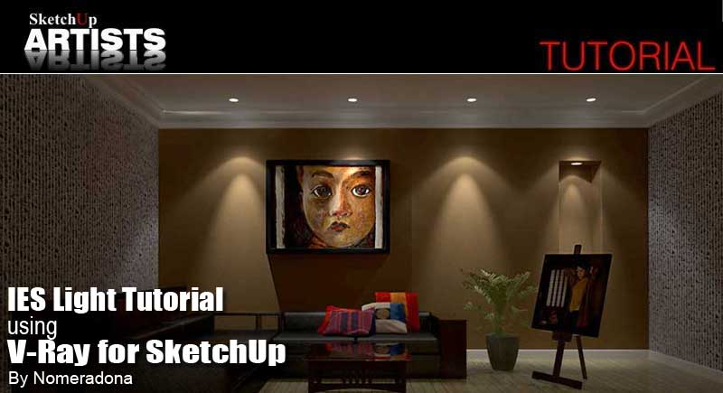 Pdf vray sketchup manual
