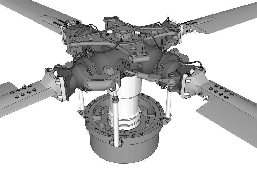 BLACK-HAWK2-rotor