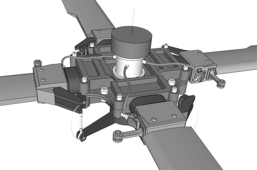 tail-rotor