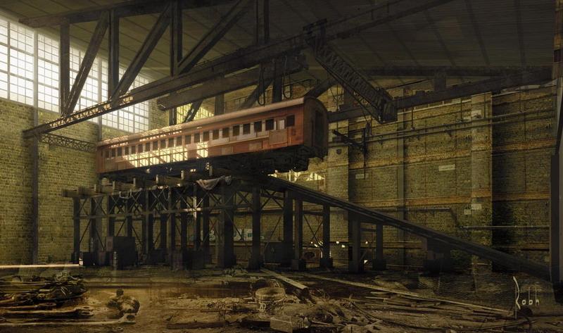 raised-platform