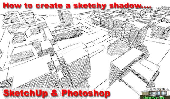Tips Tricks Sketchup 3d Rendering Tutorials By