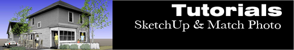 SketchUp-and-Match-Photo