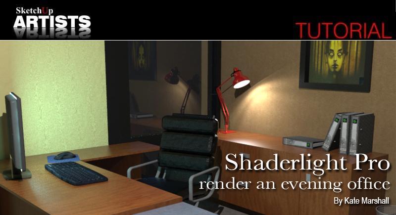 shaderlight-pro