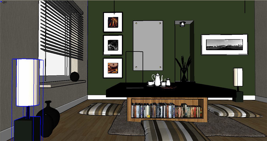 Lighting with VRay for SketchUp definitive guide part 1