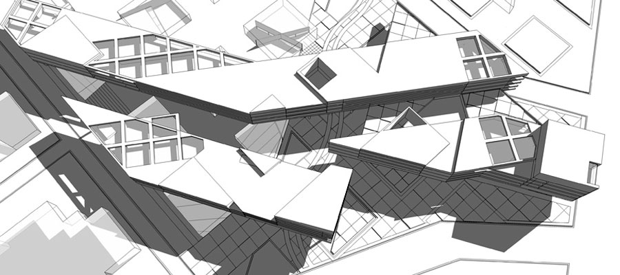 Sketchup To Photoshop No Render Engine Required