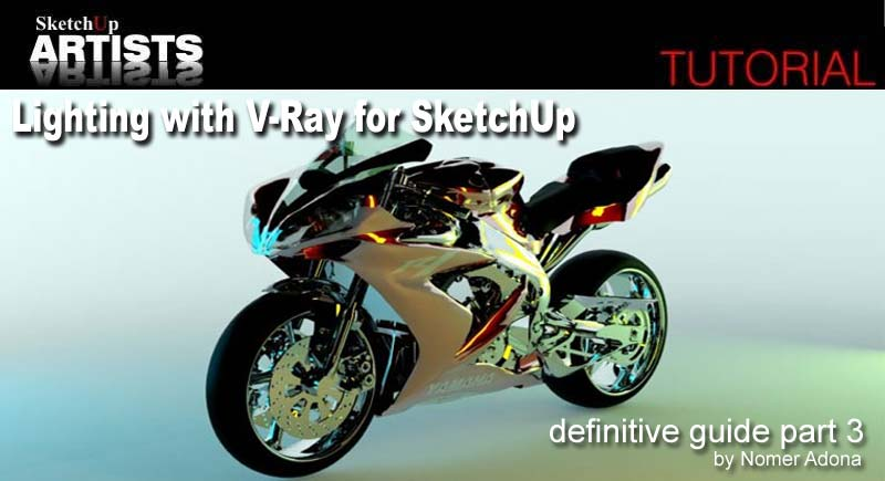 Tutorials sketchup 3d rendering tutorials by sketchupartists click on image to view tutorial malvernweather Choice Image