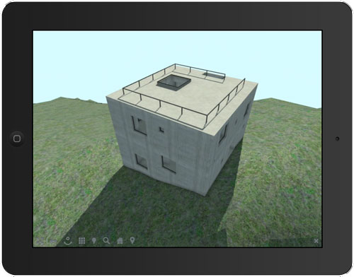 SketchUp to IPAD :: SketchUp 3D Rendering Tutorials by SketchUpArtists