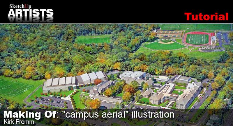 Campus-areial-tut