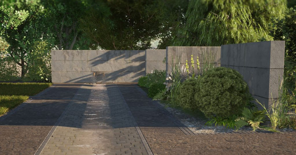 Twinmotion Real-time Rendering for Landscape & Garden ...