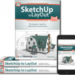 SketchUp to LayOut, 2nd Edition
